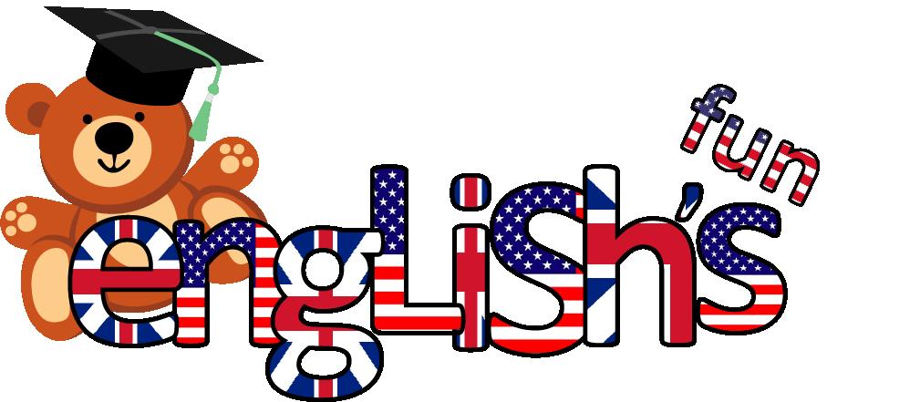 English's fun