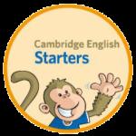 STARTERS CAMBRIDGE PRE A1