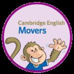 MOVERS CAMBRIDGE A1