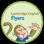 FLYERS CAMBRIDGE A2
